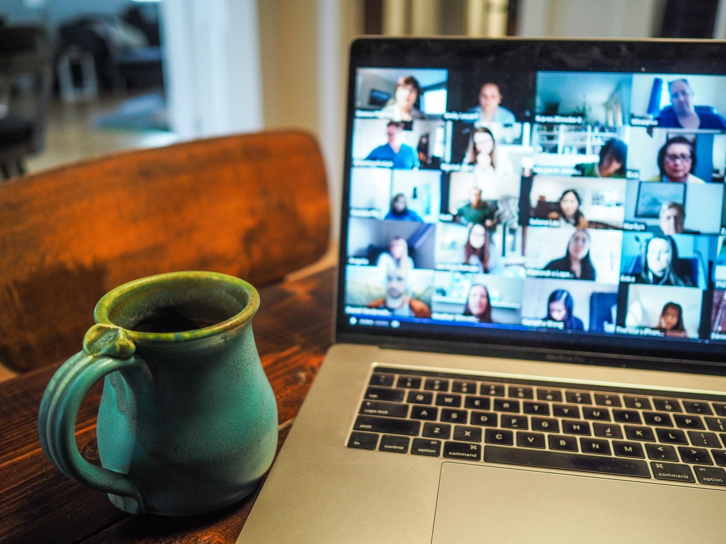 How to Support Your Employees Struggling with Zoom Fatigue