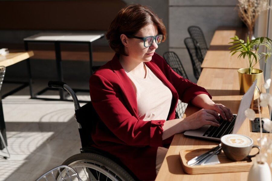 Your Guide to Disability Discrimination At Work